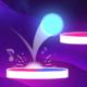 Game Beat Jumper: EDM Up!