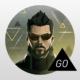 Game Deus Ex GO