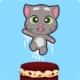 Game Talking Tom Cake Jump