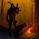Game WarZ: Law of Survival